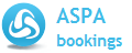 ASPA Direct Bookings