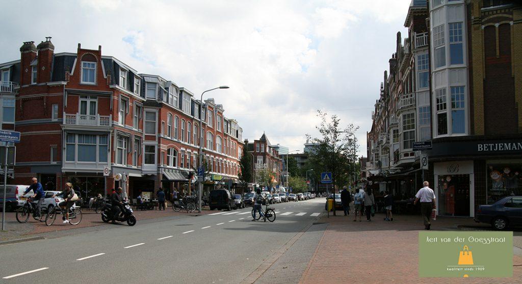 ASPA Den Haag Aert van Goesstraat