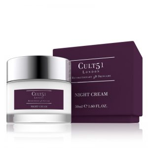 CULT 51 Night Cream 50ml