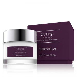 CULT 51 Night Cream 50ml