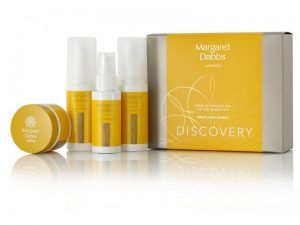 Margaret Dabbs Fabulous Hands Discovery Kit