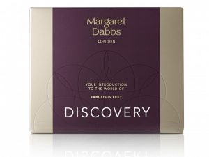 Margaret Dabbs Fabulous Feet Discovery Kit
