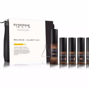 Synergie Skin Balance & Clarity Kit