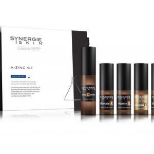 Synergie Skin A-Zinc Kit