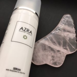Serum & Gua Sha Offer