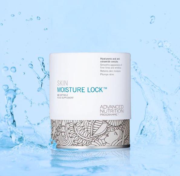 Skin Moisture Lock